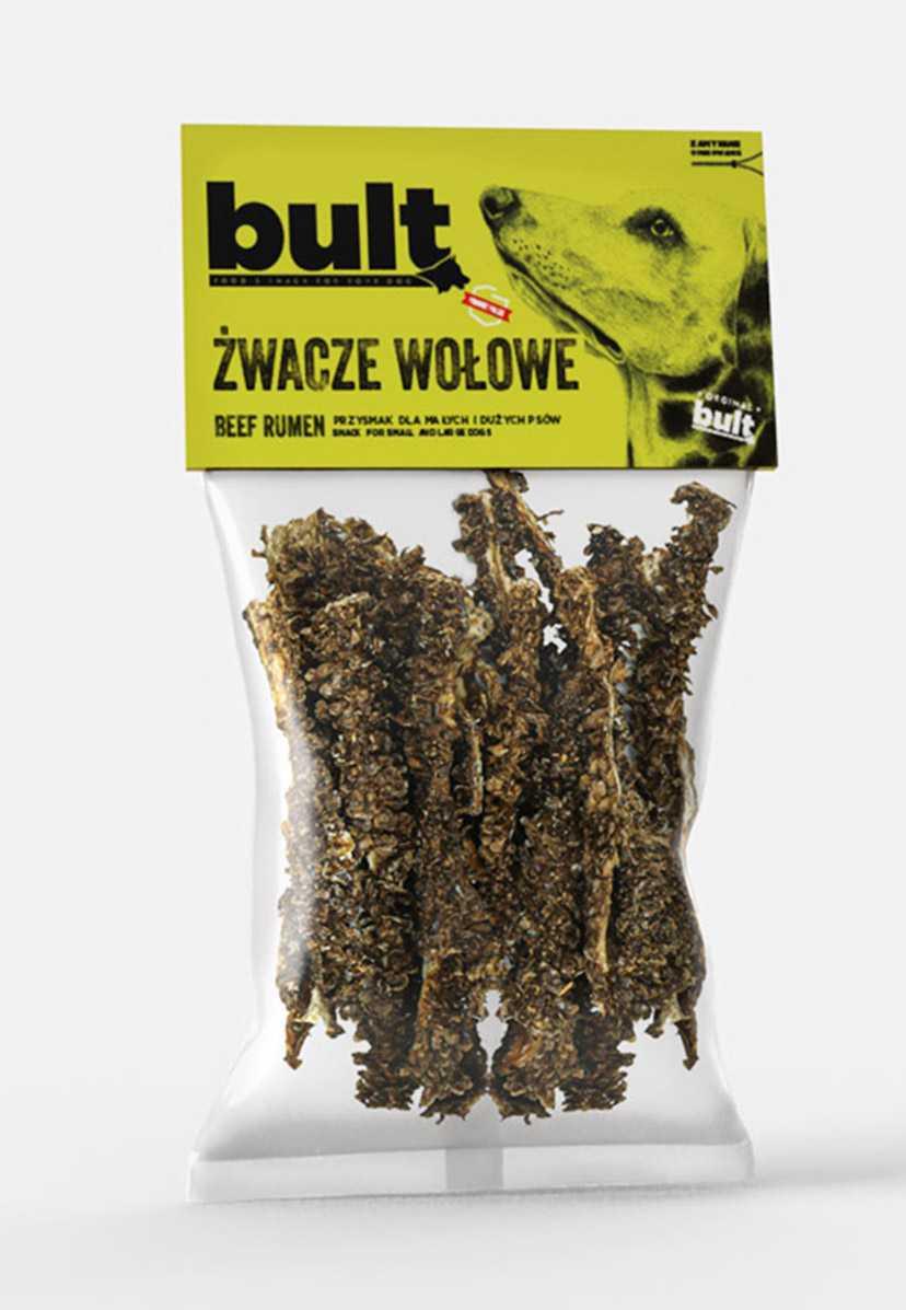BULT żwacze wołowe dla psa