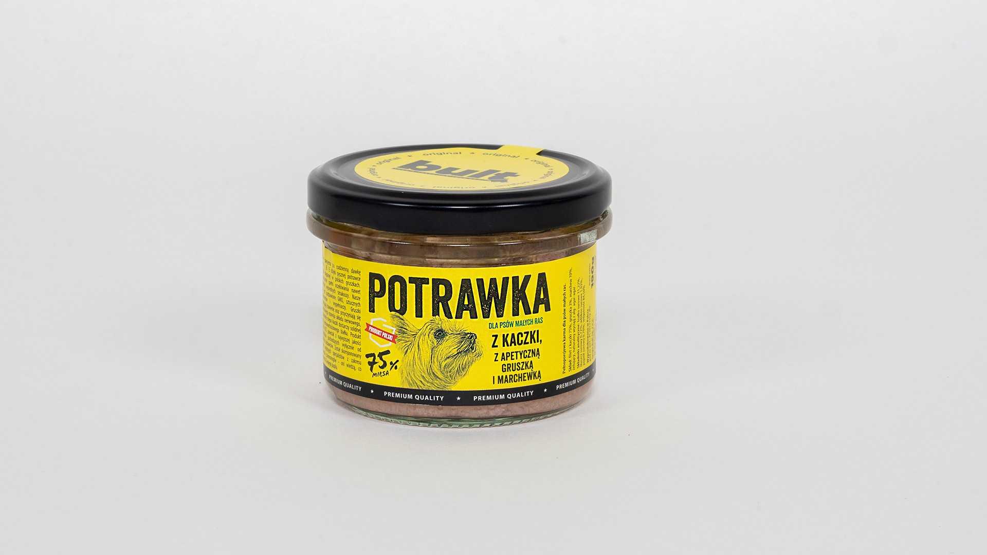 BULT potrawka z kaczki z gruszkami 3