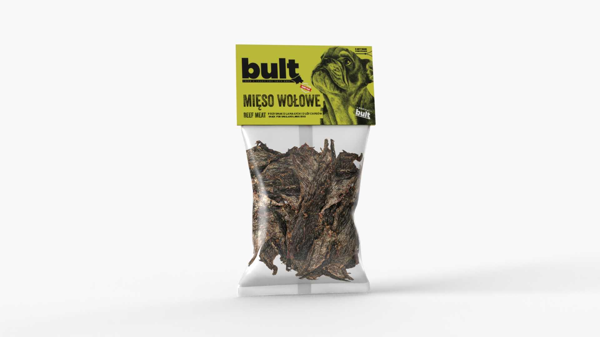 BULT mięso wołowe dla psa 2