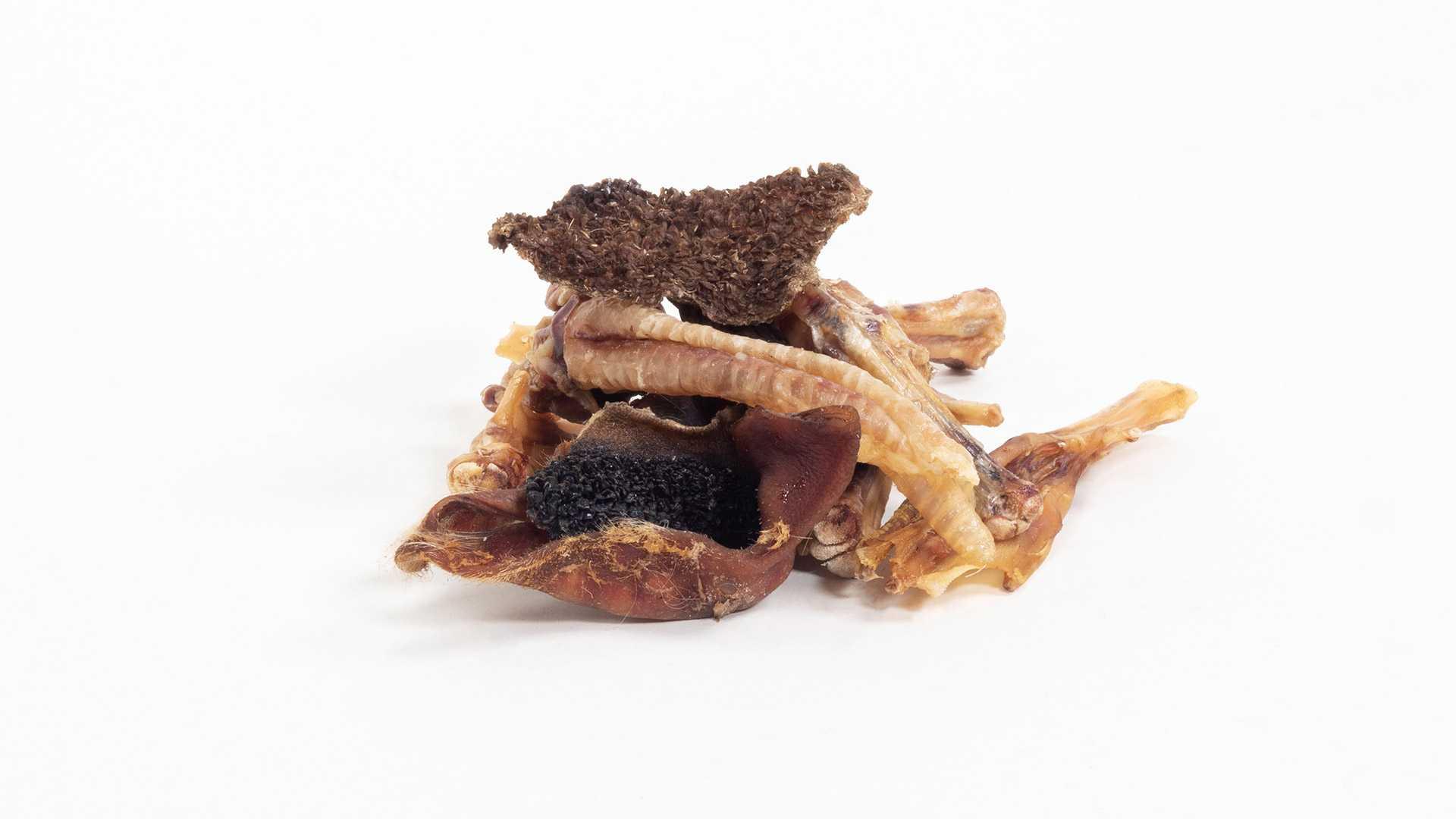 BULT mix gryzaków i przysmaków dla psa 250g 3