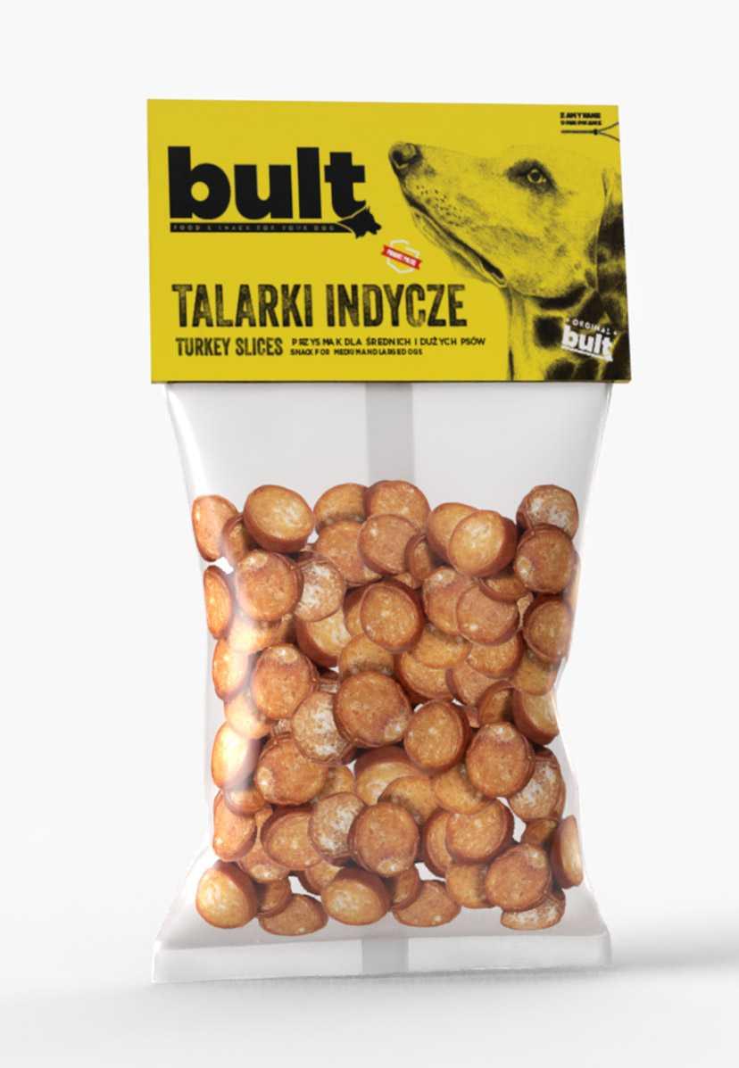 BULT Talarki indycze dla psa 1