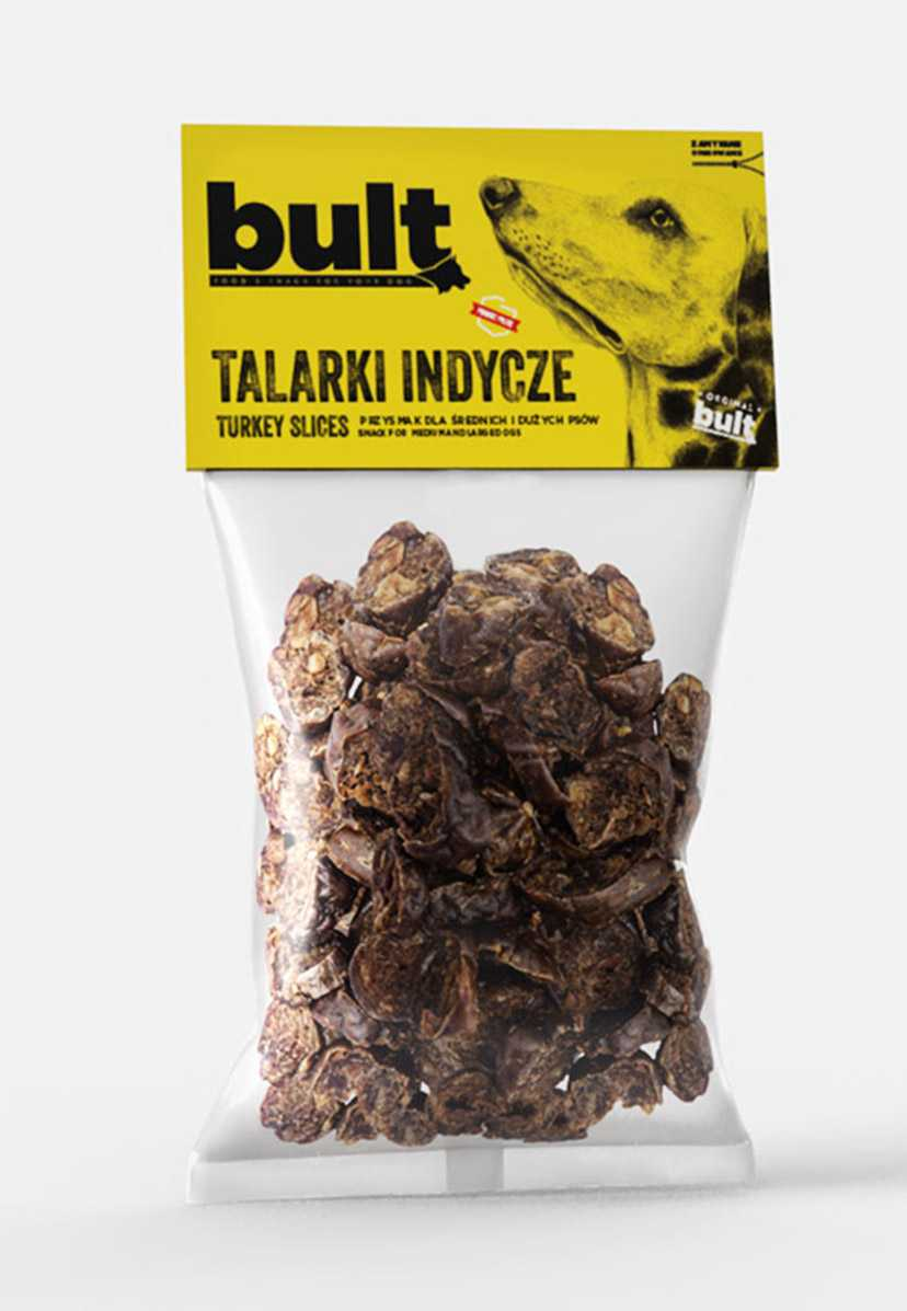 BULT Talarki indycze dla psa